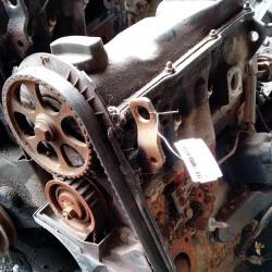 Двигатель столбик