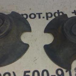 Колпак декор железного диска