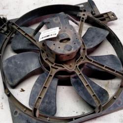Вентилятор радиатора ДВС