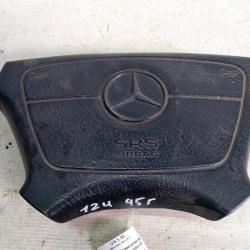 Подушка безопасности в рулевое колесо