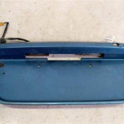 Бленда крышки багажника (накладка)